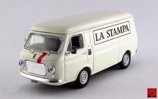 RIO4440 - FIAT 238 - 1970 - LA STAMPA