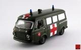 RIO4443 - FIAT 238 - Ambulanza militare - S.M.O.M.