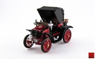 RIO4458 - FIAT 8 CV - 1901