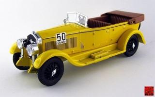 RIO4482 - ISOTTA FRASCHINI 8A - Milano-Sanremo 1933 - Rosalinda Bianchi Anderloni