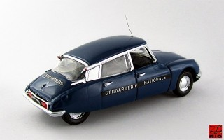 RIO4486 - CITROEN DS 21 - 1972 - Gendarmerie