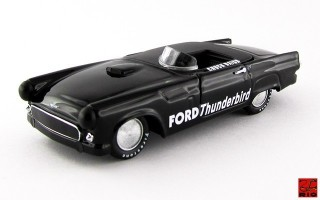 RIO4488 - FORD THUNDERBID - Daytona Beach 1957 - Daigh