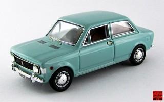 RIO4489 - FIAT 128 - 2 PORTE - 1969 - 2 porte