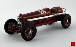 RIO4494 - ALFA ROMEO P3 - Monaco Grand Prix 1932 - Borzacchini