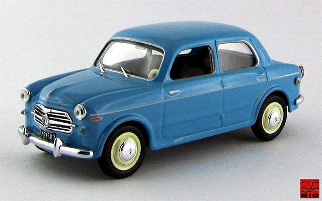 RIO4495 - FIAT 1100 103 E - 1956