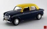 RIO4496 - FIAT 1100 TV - India Mumbai Taxi