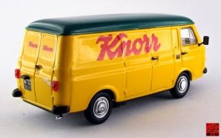 RIO4500 - FIAT 238 - 1974 - Knorr