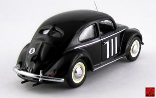 RIO4505 - VOLKSWAGEN MAGGIOLINO - Rallye Monte-Carlo 1951 - Baron Von Hanstein / Furhmann