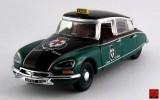 RIO4506 - CITROEN DS 21 PALLAS - 1970 - Taxi Milano