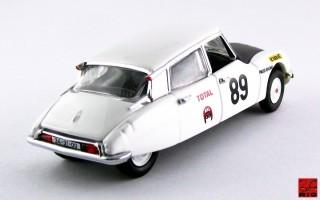 RIO4508 - CITROEN DS 21 - 1970 - Marcus / Bryde / Braein