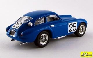 ART009 - FERRARI 195 S BERLINETTA - Le Mans 1950 - Serafini / Sommer