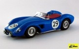 ART019 - FERRARI 500 TRC - Le Mans 1957 - Picard / Ginther