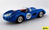 ART019 - FERRARI 500 TRC - Le Mans 1957 - Picard/Ginther