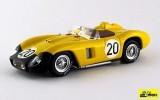 ART059 - FERRARI 500 TR - Le Mans 1956 - Bianchi/Cangy