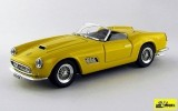 ART070 - FERRARI 250 CALIFORNIA - 1957 - Giallo