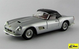 ART085 - FERRARI 250 CALIFORNIA - 1956 - America