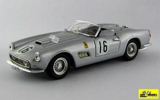 ART086 - FERRARI 250 CALIFORNIA - Le Mans 1959 - Tavano/Groosman