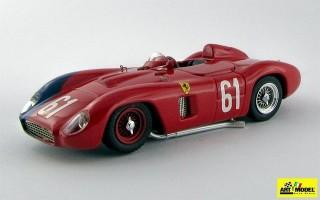 ART093 - FERRARI 500 TR - Monza 1956 - Cortese / Pinzero