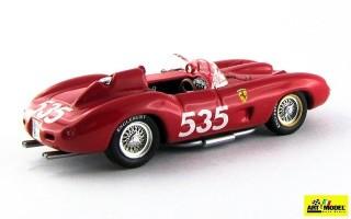 ART147 - FERRARI 315 S - Mille Miglia 1957 - Taruffi