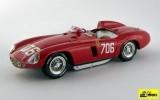ART150 - FERRARI 750 MONZA - Mille Miglia 1955 - Protti / Zanini