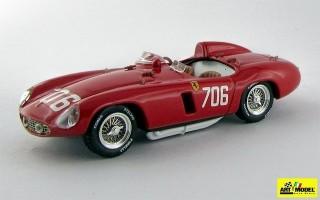 ART150 - FERRARI 750 MONZA - Mille Miglia 1955 - Protti/Zanini