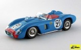 ART153 - FERRARI 500 TR - Le Mans 1956 - Tavano/Meyrat
