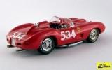 ART157 - FERRARI 335 S - Mille Miglia 1957 - Collins/Klemenstasky