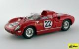 ART158 - FERRARI 275 P - Le Mans 1964 - Baghetti/Maglioli