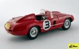 ART169 - FERRARI 500 MONDIAL - Carrera 1954 - Rubirosa/McAfee