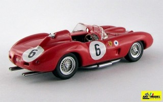 ART170 - FERRARI 335 S - Le Mans 1957 - Hill/Collins