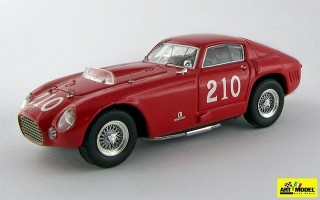 ART189 - FERRARI 375 MM COUPE' - Watkins Glen 1954 - Irish