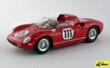 ART214 - FERRARI 250 P - Nurburgring 1963 - Scarfiotti/Parkes