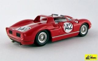 ART229 - FERRARI 275 P - Nurburgring 1964 - Hill/Ireland