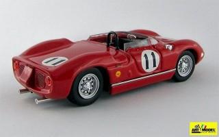 ART251 - FERRARI 250 P - Riverside 1963 - Surtees
