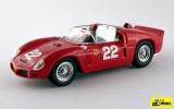 ART260 - FERRARI DINO 246 SP - Le Mans 1961 - Von Trips/Hill/Mairesse