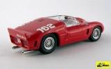 ART261 - FERRARI DINO 246 SP - Targa Florio 1961 - Von Trips/Gandebien