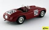 ART286 - FERRARI 166 MM BARCHETTA - Le Mans 1950 - Rubirosa / Leygonie
