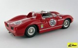 ART287 - FERRARI 365 P - 1000 km di Monza 1965 - Muller / Spychiger