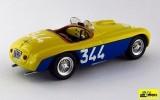 ART294 - FERRARI 166 MM BARCHETTA - Mille Miglia 1951 - Palmer / Farravazzi