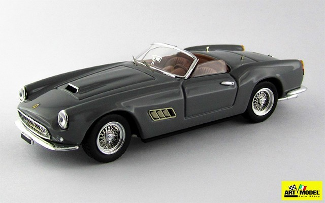 ART311 - FERRARI 250 CALIFORNIA - 1957 - Cameron Diaz