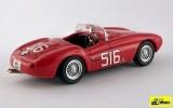 ART315 - FERRARI 500 MONDIAL - Mille Miglia 1954 - Cortese/Perrucchini