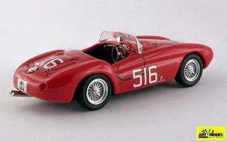 ART315 - FERRARI 500 MONDIAL - Mille Miglia 1954 - Cortese / Perrucchini