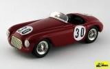 ART317 - FERRARI 166 MM BARCHETTA - G. P. del Portogallo 1951 - Castellotti