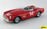 ART328 - FERRARI 250 CALIFORNIA - Nassau 1959 - Burnett