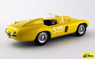 ART332 - FERRARI 500 MONDIAL - Mille Miglia 1956 - Casarotto