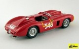 ART335 - FERRARI 290 MM - Mille Miglia 1956 - Castellotti