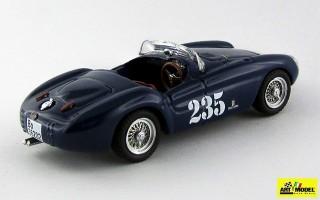 ART336 - FERRARI 500 MONDIAL - Santa Barbara 1954 - Rubirosa