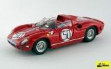 ART337 - FERRARI 330 P - Monza 1964 - Scarfiotti