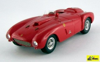ART347 - FERRARI 375 PLUS - 1954 - Prova