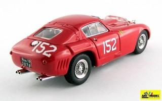 ART350 - FERRARI 375 MM - Chanute National Sports Car Races 1954 - Dick Irish